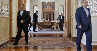 دیدار وزیر خارجه کره شمالی با محمدجواد ظریف