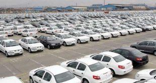 تولید خودروهای داخلی کاهش یافت، تیراژ مدلهای چینی بالا رفت