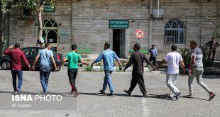 سومین طرح دستگیری سارقان سطح شهر تهران