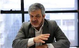 نماینده تهران: شاید بخواهند روحانی را عصبانی کنند/سوال از رئیسجمهوری در راستای تخریب روحانی است