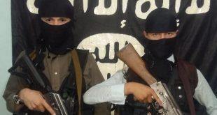 ۲ زن آلمانی عضو داعش در عراق محاکمه شدند/ عکس