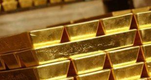 کاهش بهای جهانی طلا به پایین ترین قیمت 18 ماهه