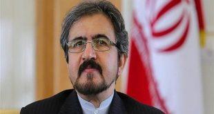 ایران حمله انتحاری در کابل را محکوم کرد
