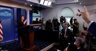 کاخ سفید: تعرفههای آمریکا حتی بعد از آزادی برانسون لغو نمیشوند/تعرفه ترکیه تاسفبار است
