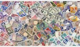 آمارهای جالب از صنعت چاپ پول چین