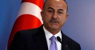 چاووشاوغلو: ترکیه آماده مذاکره با آمریکا بدون تهدید است