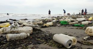 هشدار نسبت به خشک شدن دریای خزر/صحبت از نداشتن تجهیزات برای پایش آلایندهها در خزر بیربط است