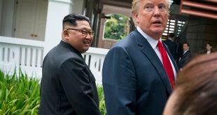 آمریکا به کرهشمالی پیشنهاد جدید داد