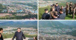 کیم جونگ اون بار دیگر به آمریکا به خاطر تحریمهایش تاخت