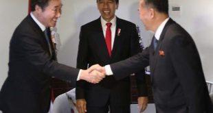 نخستوزیر کره جنوبی با مقام ارشد کره شمالی در اندونزی دیدار کرد