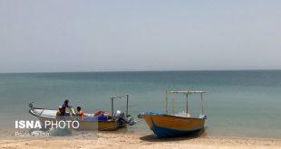 ماهیگیران چینی و داستان جدید در آبهای ایران+ توضیحات سازمان بنادر