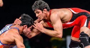 یزدانی و کریمی به فینال رسیدند/دو مدال طلا در انتظار کشتی ایران