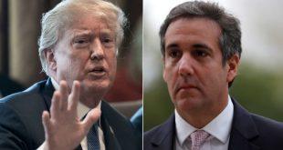 تحقیقات قضایی علیه وکیل سابق ترامپ به اتهام فساد