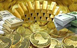 سکه ۲۰.۰۰۰ تومان گران شد/ یورو ۱۱.۹۴۸ تومان
