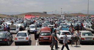 سرگردانی متقاضیان خرید خودرو/ اختلاف قیمت ۱۵ تا ۶۹ میلیونی خودرو از کارخانه تا بازار