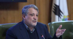 """گزارش """"هاشمی"""" از عملکرد یکساله شورای شهر تهران"""