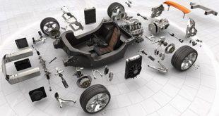 تصویب ارز ۴۲۰۰ تومانی برای واردات قطعات خودرو