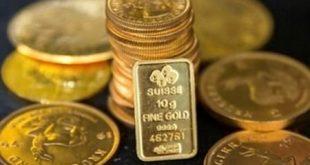 صعود طلا به بالای مرز ۱۲۰۰ دلار