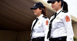 یک کشور عربی خدمت سربازی را برای دختران اجباری کرد/ عکس