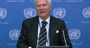گزارشگر ویژه حقوق بشر سازمان ملل اعمال مجدد تحریمهای آمریکا علیه ایران را ظالمانه خواند