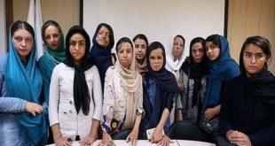 ارجاع پرونده دختران شین آباد به مرجع قضایی