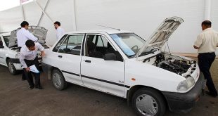قیمت خودرو امروز ۱۳۹۷/۰۶/۰۵ پراید رکورد ۴۱ میلیون تومانی را زد
