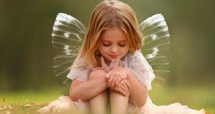 داستان کوتاه شمع فرشته
