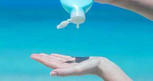 مشکلات پوستی شایع در شناگران