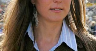 زیباترین مدل موهای «کیت میدلتون»