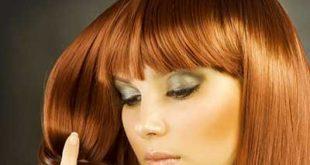 رنگ مو هایم بعد از دکوپاژ نارنجی شده، چگونه آن را از بین ببرم؟