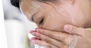 مراحل پاکسازی پوست صورت