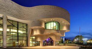 موزه تاریخ کانادا در اتاوا (+تصاویر)