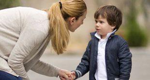 راهکارهایی برای متقاعد کردن بهتر کودک