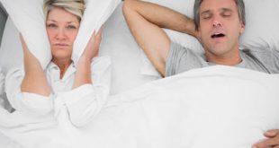 6 ورزش ساده دهان برای جلوگیری از خر و پف