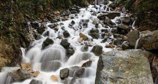 همه چیز درباره آب پری، آبشاری که آبشار نیست