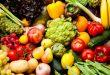 روش های نگهداری مواد غذایی، میوه ها و سبزیجات