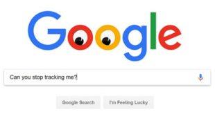 گوگل حتی با خاموش بودن لوکیشن، شما را ردیابی می کند (آموزش غیرفعال کردن)