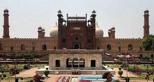 """""""مسجد پادشاهی"""" چهارمین مسجد بزرگ جهان + تصاویر"""