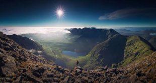 عکس های طبیعت ایرلند