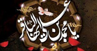 اس ام اس شهادت امام محمد باقر علیه السلام (7)