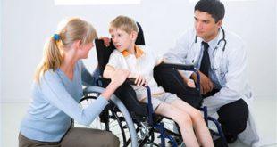 علل ، علائم و انواع بیماری دیستروفی ماهیچه ای