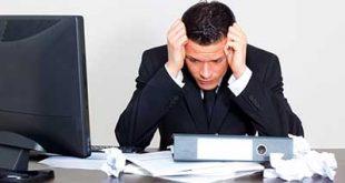 کار و استرس، شما را هم از زندگی انداخته؟