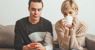 چقدر به همسرتان اعتماد دارید؟