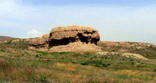 رَبع رشیدی، از بناهای تاریخی و ارزشمند تبریز (+تصاویر)