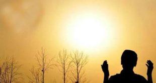 دعایی که خداوند خود را بدان تمجید کرده است