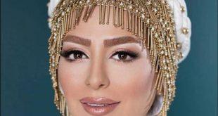 بیوگرافی سمانه پاکدل + عکس های عروسی سمانه پاکدل