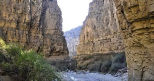 «شمخال» یکی از جذابیت های بی نظیر خراسان جنوبی