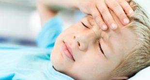 علائم ضربه مغزی کودکان