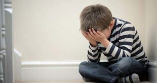 نشانه های استرس در کودکان و راههای کاهش آن