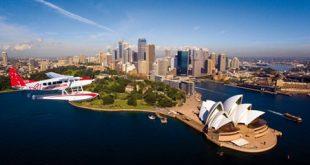 فهرست جاذبههای گردشگری در سیدنی